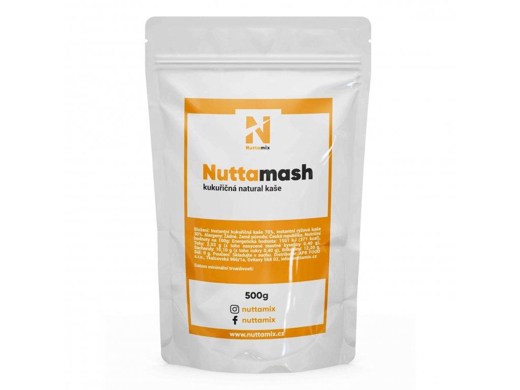 kukuricna natural kase nuttamix