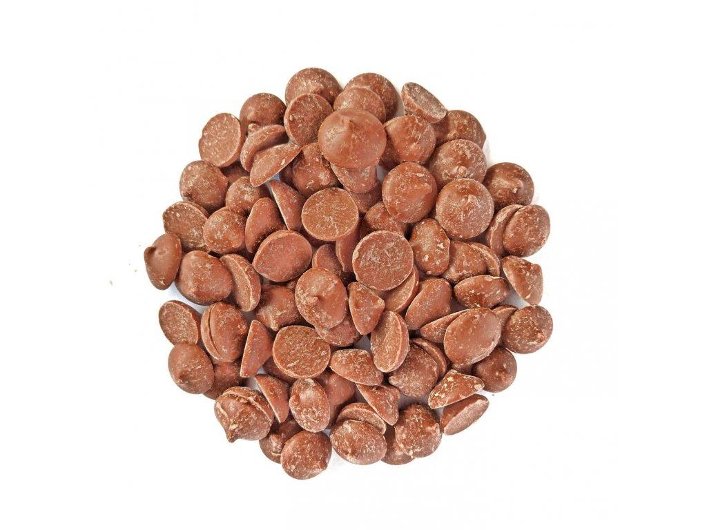 Nuttamix Mléčná čokoláda čočky 500 g