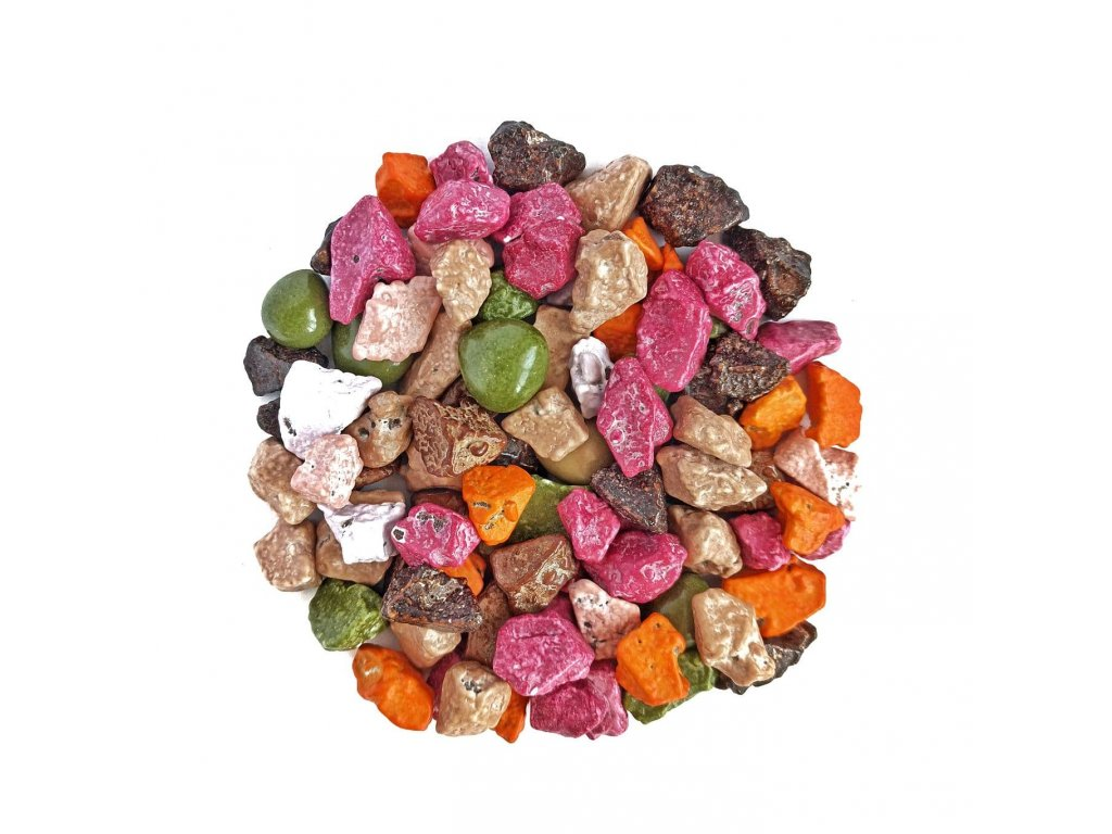 kaminky v cokolade nuttamix