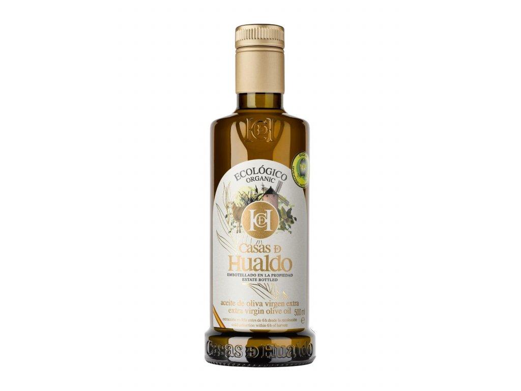 CDH Organic 500 ml