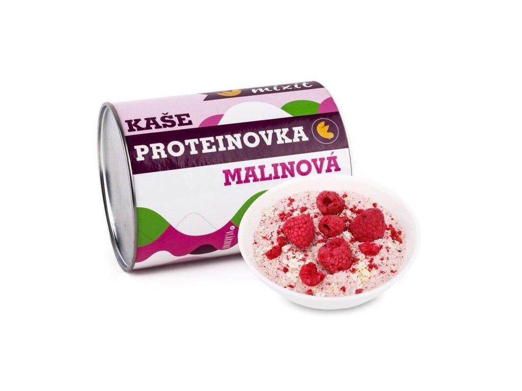 mixit malinovka proteinova1