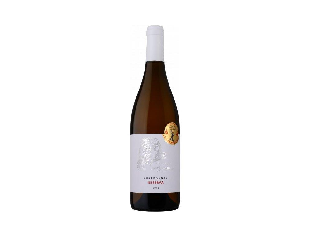 45 chardonnay reserva 2018 bottle thumb