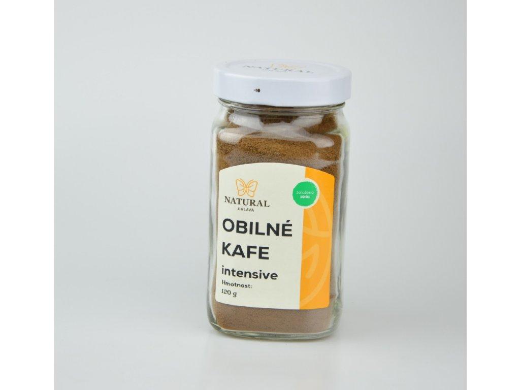 natural jihlava kafe obilne intensive