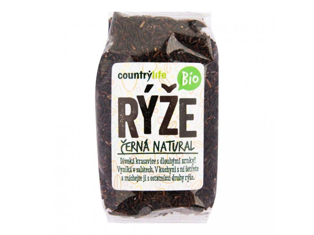 ryze cerna natural bio country life