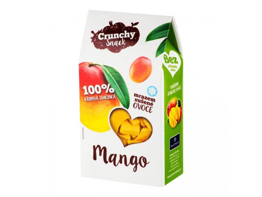 mango susene mrazem royal pharma