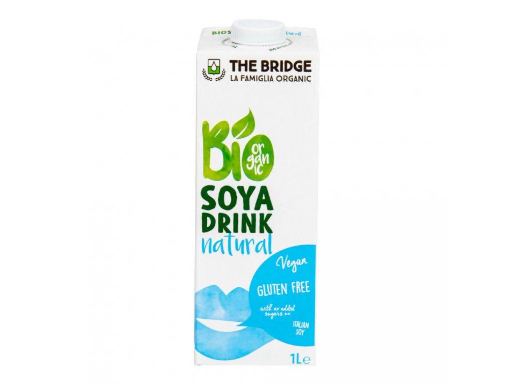 napoj sojovy the bridge