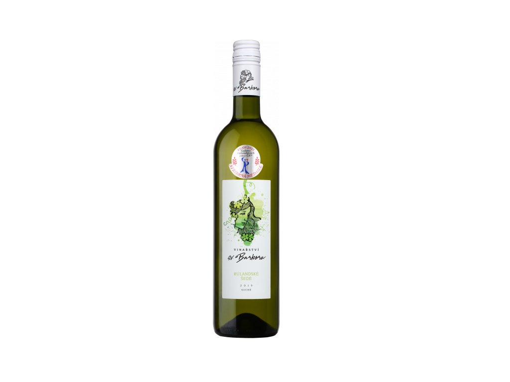 46 rulandske sede 2019 bottle thumb