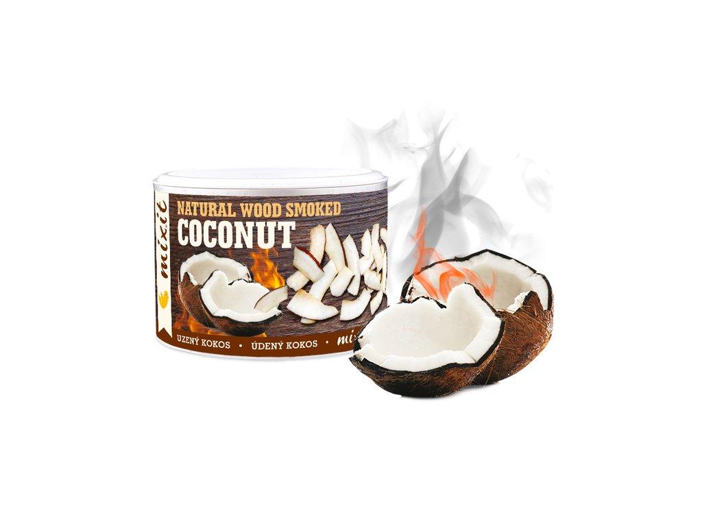kokos uzeny produktovka
