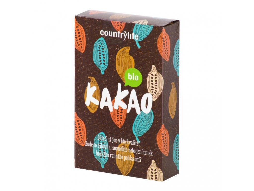 kakao prazene countrylife
