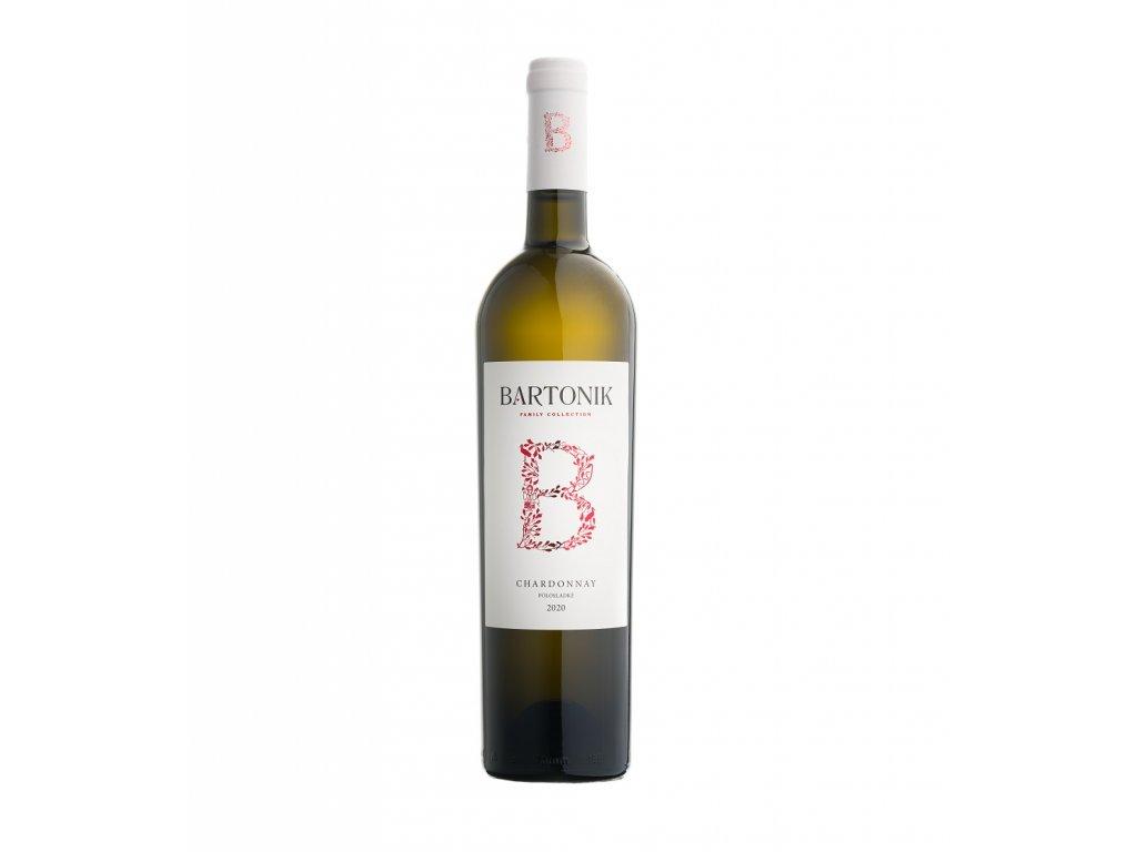 bartonik chardonnay