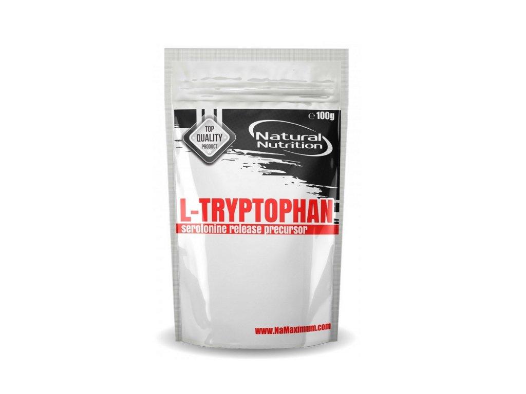 l tryptofan warrior nuttamix
