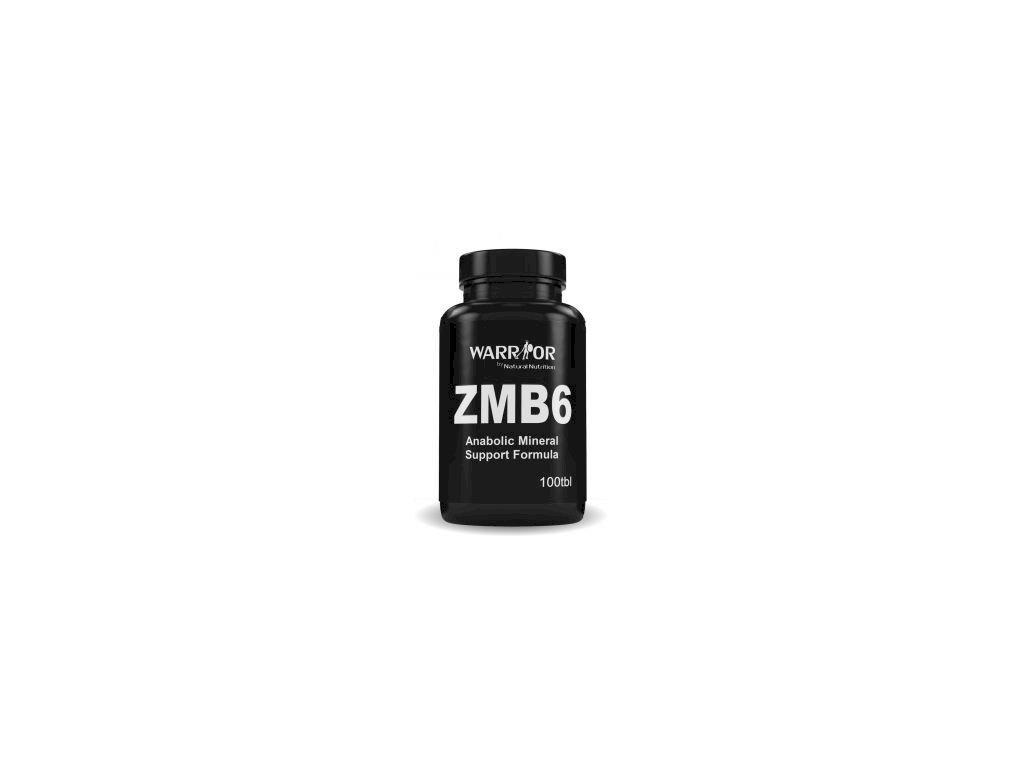 warrior zmb6 tablety