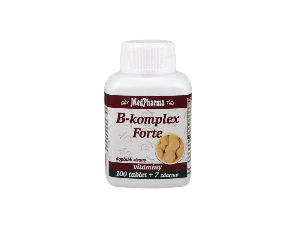 medpharma b komplex forte