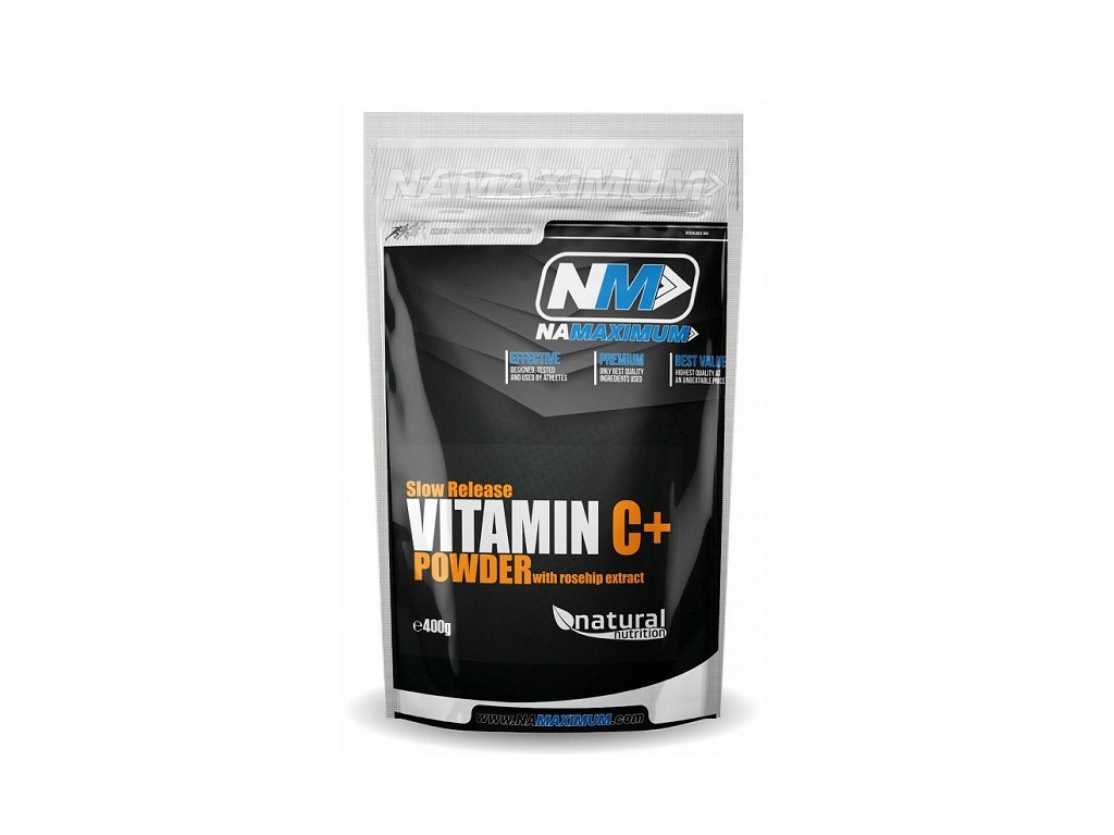 vitamin c s postupnym uvolnovanim warrior