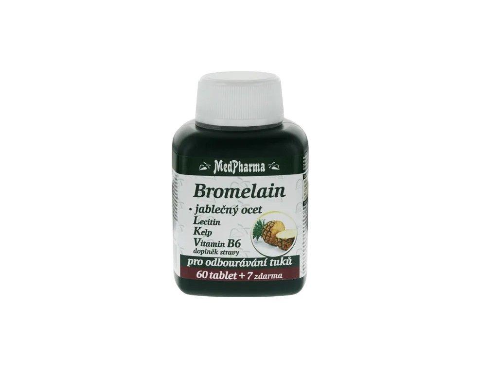 medpharma bromelain