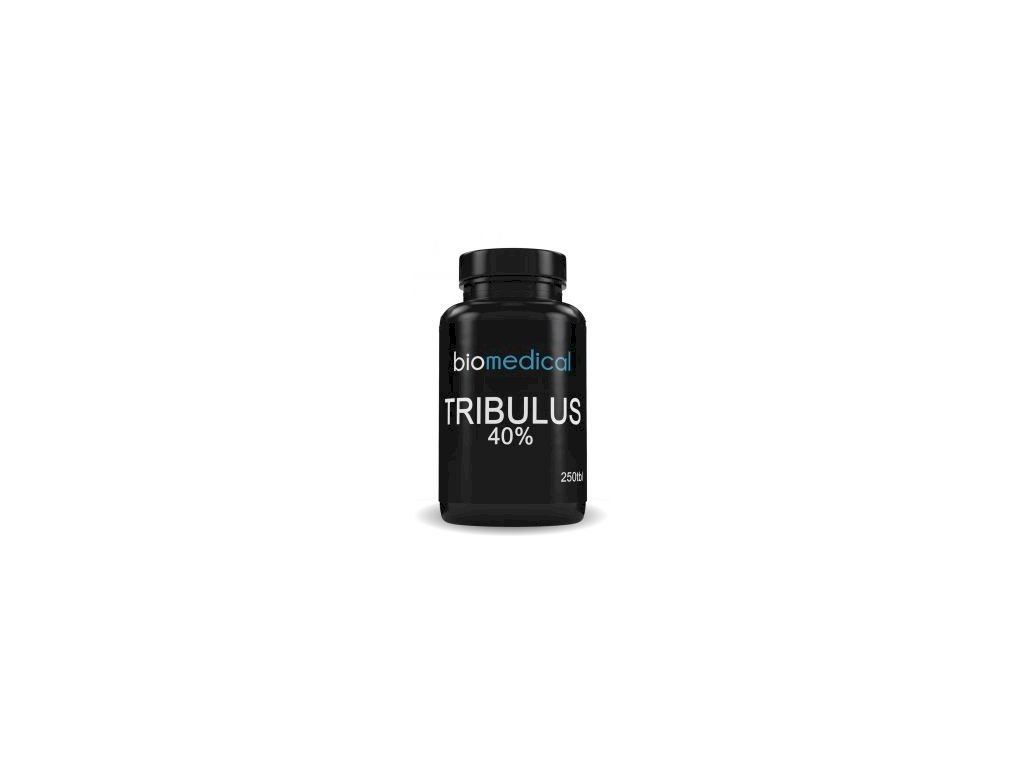 tribulus warrior