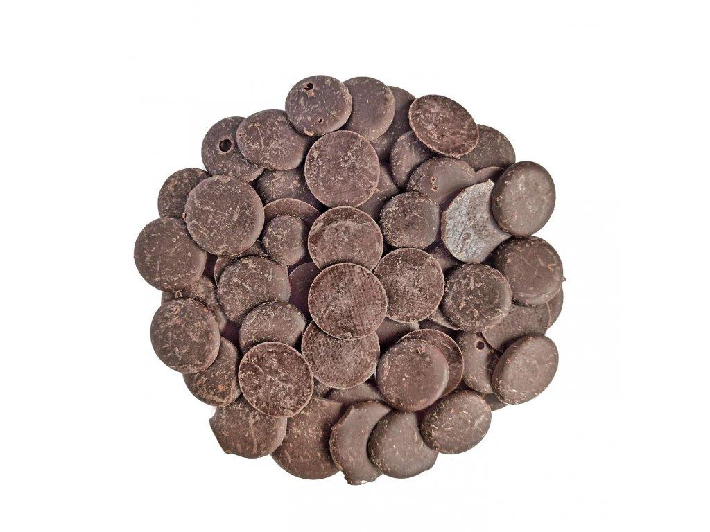 horka cokolada do fontany nuttamix