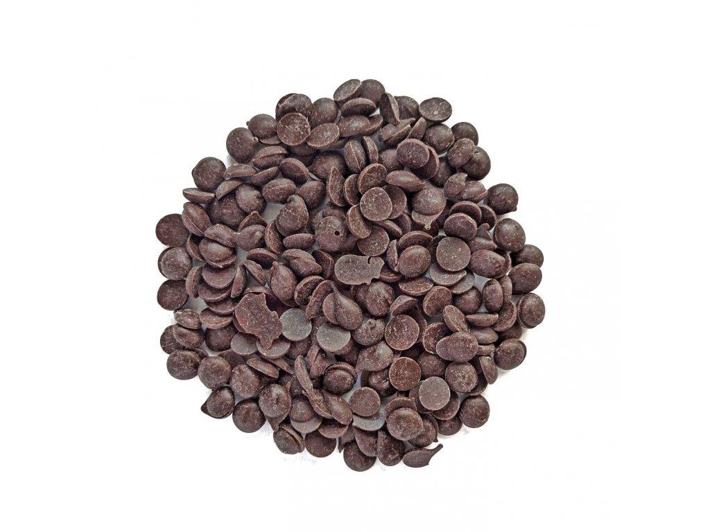 horka cokolada 50 cocky nuttamix male