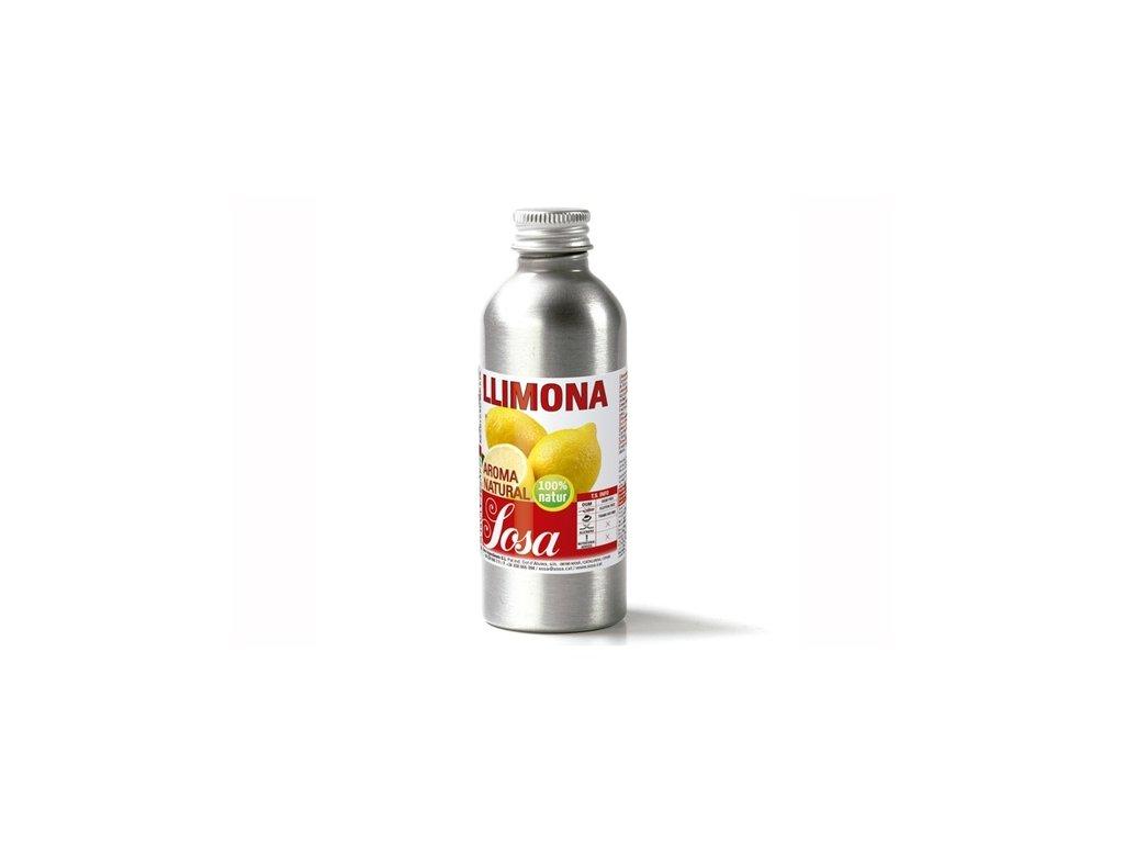 prirodni aroma citronu