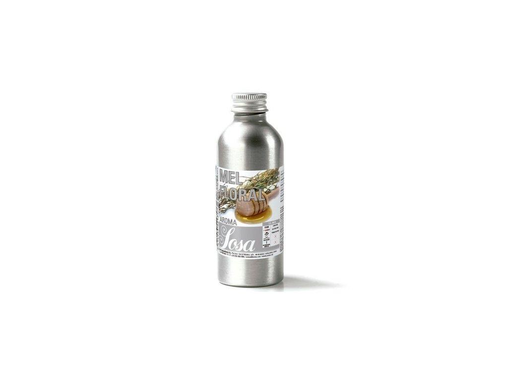 aroma kvetovy med