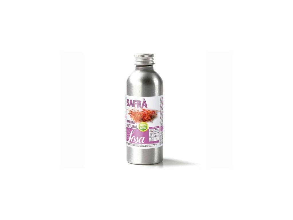 prirodni aroma safranu