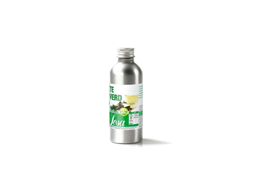 1 aroma zeleny caj