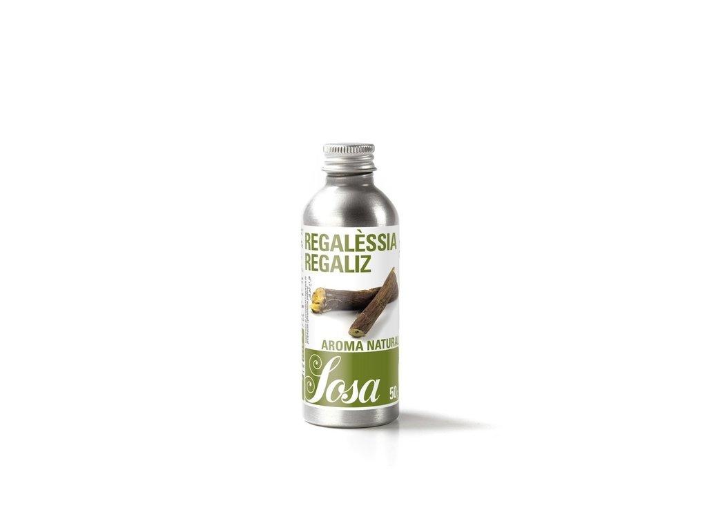 2 aroma lekorice