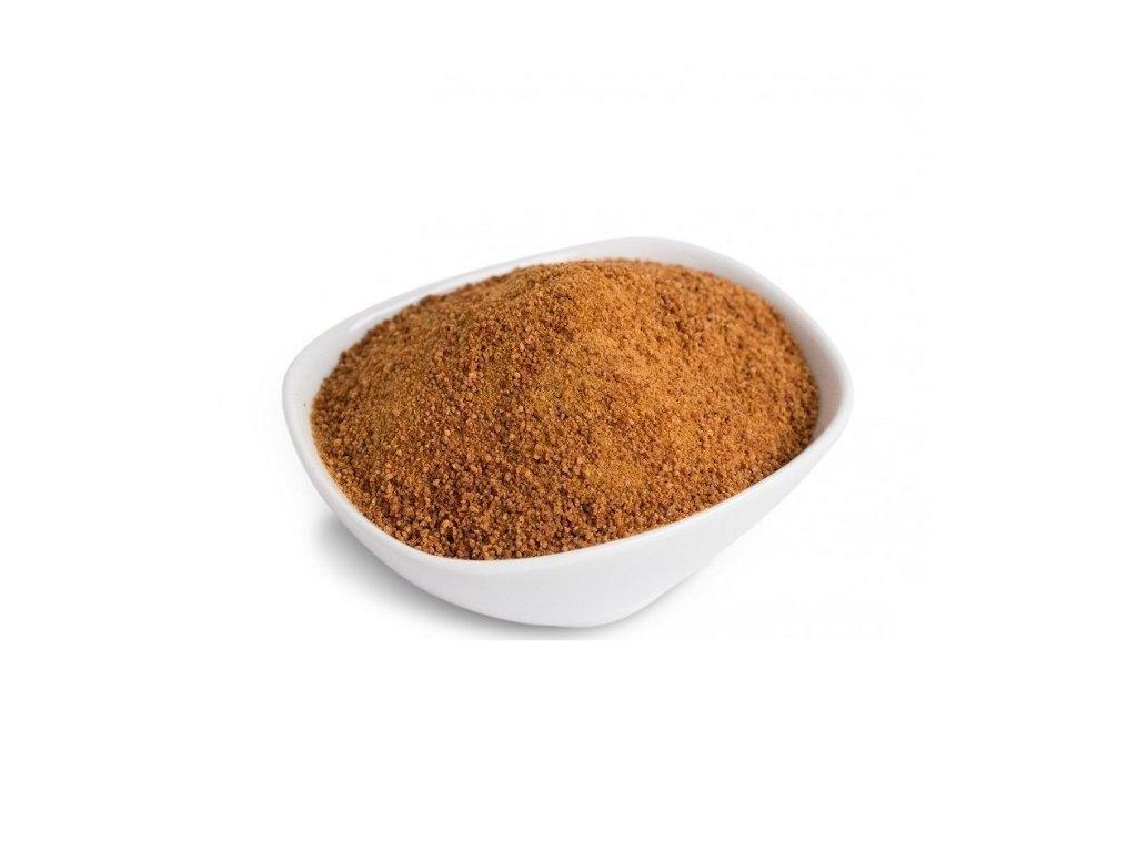 nuttamix kokosovy cukr