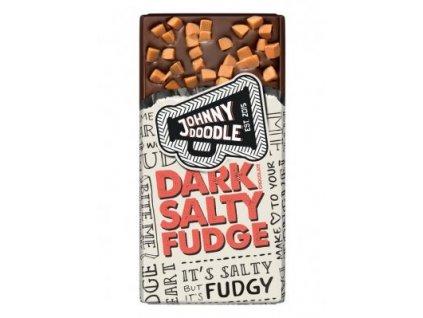 Johnny Doodle Tabulková čokoláda