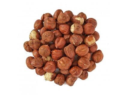 liskove orechy natural cele nuttamix