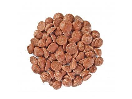 Nuttamix Italská mléčná čokoláda pecky 500g