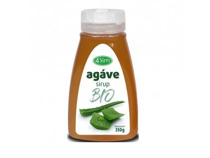agave sirup bio