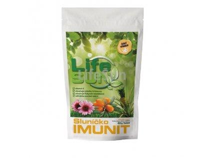 lifesun slunicko imunita