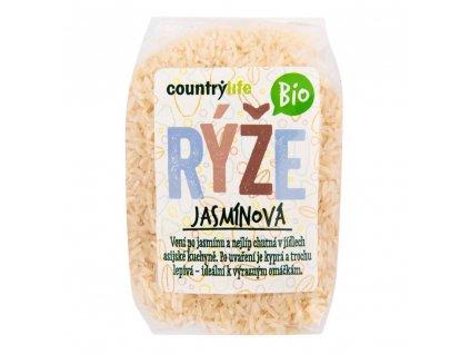 ryze jasminova bio country life