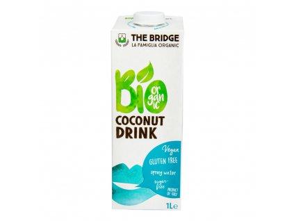 napoj kokosovy the bridge