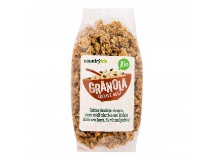 granola krupave musli