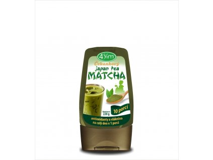 MATCHA nektar 220g
