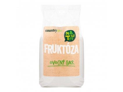 cukr ovocny fruktoza country life