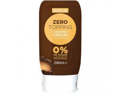 zero topping bodylab