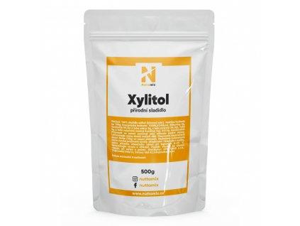 sladidlo xylitol nuttamix
