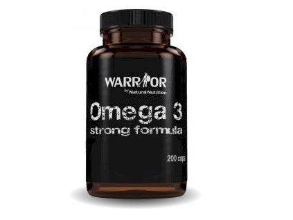 omega3 warrior