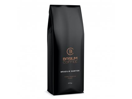 kava brazilie santos mleta cerstve prazena (2)