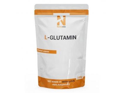 l glutamin nuttamix