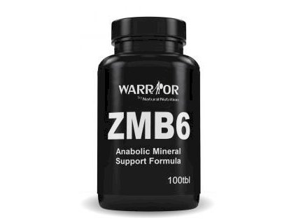 warrior zmb6 tablety