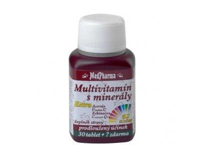 medpharma multivitamin s mineraly extra c