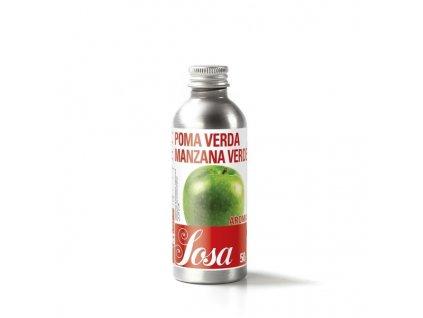 zelene jablko aroma