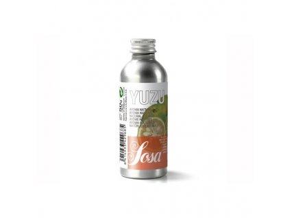 prirodni aroma yuzu